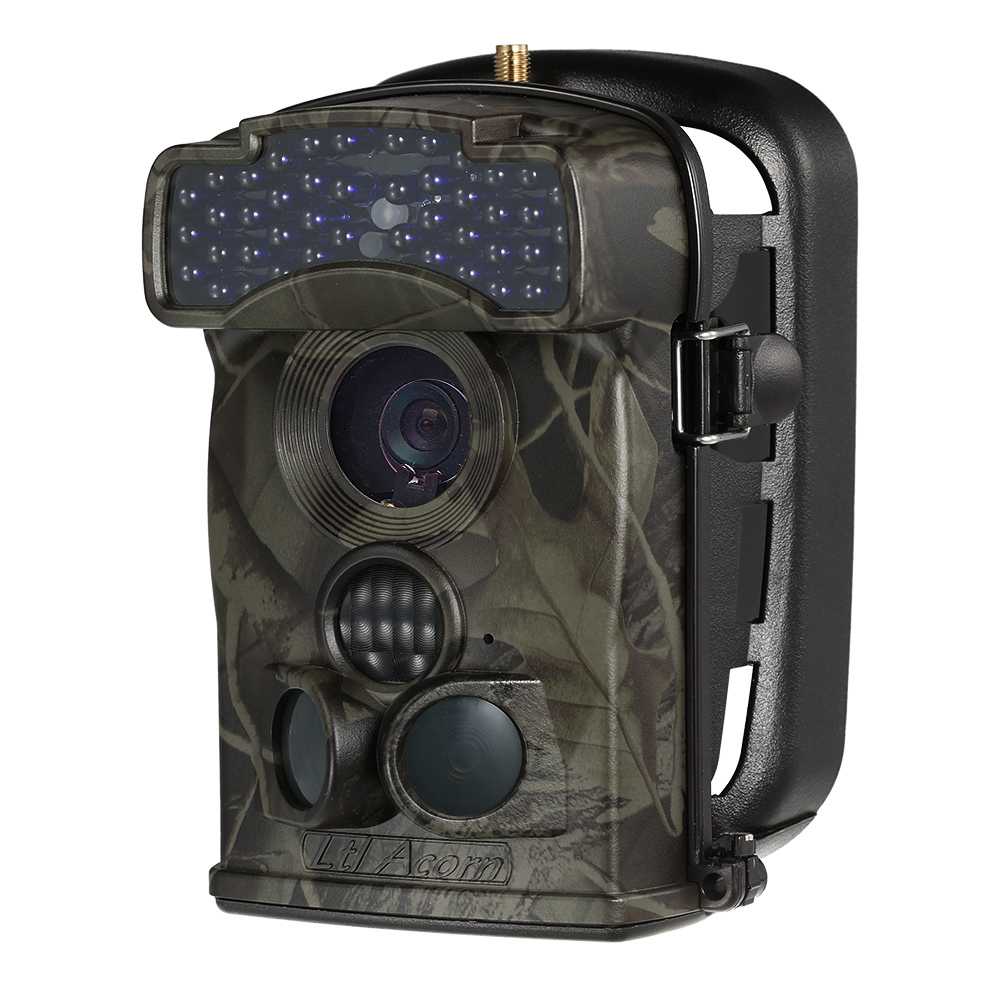 Ltl Acorn Infrared Wide Angel Mms Hunting Trail Camera Ltl 5310wmg Us Version Not Available Ltlacorn Official Store Hunting 4g Wireless Trail Cameras